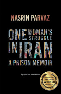 Book by Nasrin Parvaz
